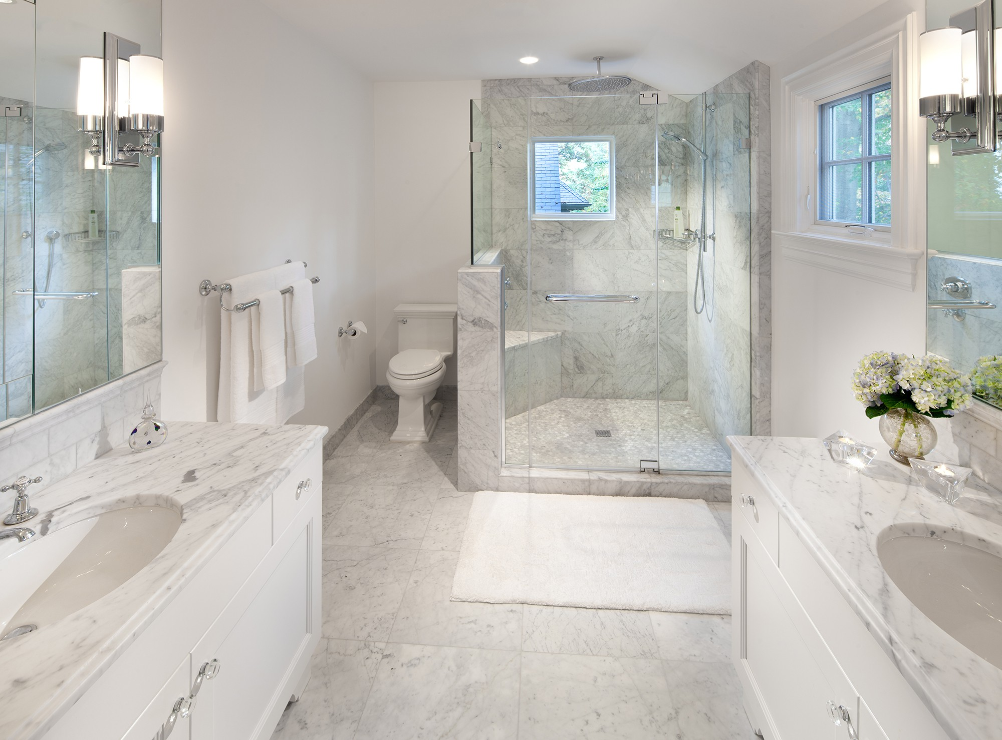 Chevy Chase, MD Home Restoration Project